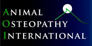 Международная остеопатия в области ветеринарии (AOI)